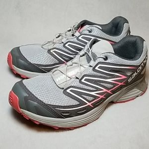 Salomon wings flyte mountain trail running shoes